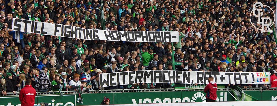 Sv Werder Bremen 01 Fc Bayern München Galerie Caillera